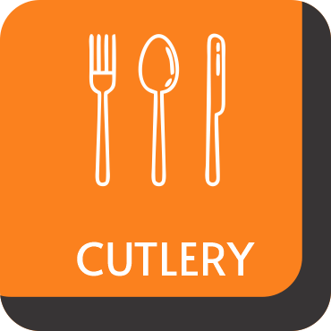 cutlery INIX PRODUCTS